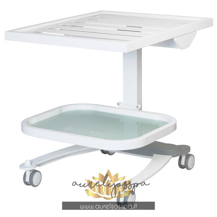 Cosmetology table Strong - Cosmetic trolley - AurelijosSPA