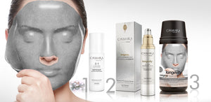 Longevity - 4in1 einstellen Casmara - AurelijosSPA