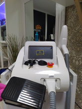 Carga de la galería de fotos, láser Q-switch Nd Tattoo Removal Machine - AurelijosSPA