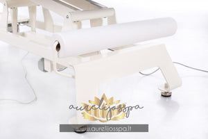 Electric Cosmetic Bed - Bed Professional - AurelijosSPA