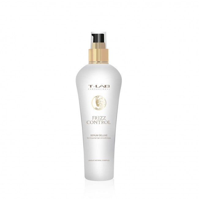 Serum Deluxe - For Curls Control T-Lab Professional - AurelijosSPA