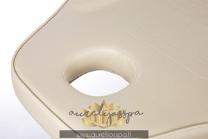 Hydraulic Cosmetic Bed - Bed Cream - AurelijosSPA