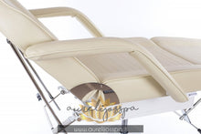 Uploading Photo to Gallery, Hydraulic Cosmetic Bed - Bed | Cream - AurelijosSPA