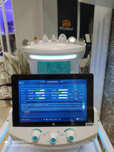 Hochladen in die Galerie, Facial Care 7in1 mit Skin Analyzer - AurelijosSPA