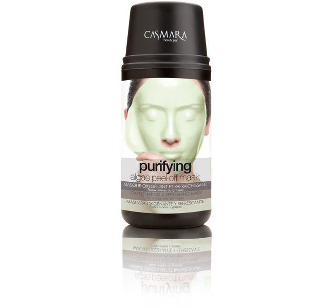 Purifying - Face Mask Casmara  -  AurelijosSPA