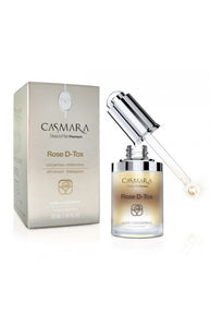 Rose D-tox - Super Concentrate | Casmara  -  AurelijosSPA