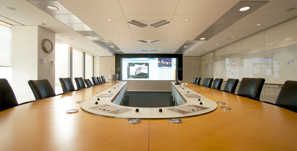 Professional Audio-Video Integration Solutions | 6M AV Designers