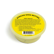 Load image into Gallery viewer, 100% Natural African Shea Butter (7oz)
