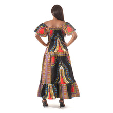 Load image into Gallery viewer, Amara Elastic Dress
