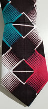 Load image into Gallery viewer, Tanzanian Ankara Neckties