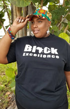 Load image into Gallery viewer, 'Black Excellence' T-Shirt
