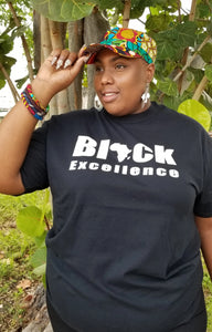 'Black Excellence' T-Shirt
