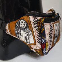 Load image into Gallery viewer, African Print Fanny Pack