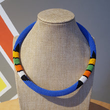 Load image into Gallery viewer, Kenyan 'Mandere' Necklaces