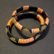 Load image into Gallery viewer, Tuareg Recycled Plastic Bracelet Sets - Adult