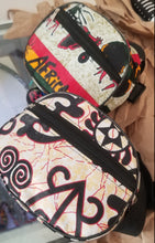 Load image into Gallery viewer, African Print Waist Bags