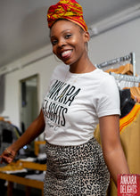 Load image into Gallery viewer, Ankara Delights T-Shirt