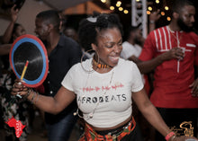 Load image into Gallery viewer, 'Afrobeats' T-Shirt