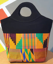 Load image into Gallery viewer, Kente Dhakirah Handbag