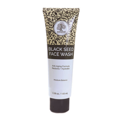 Black Seed Face Wash (3.38oz)