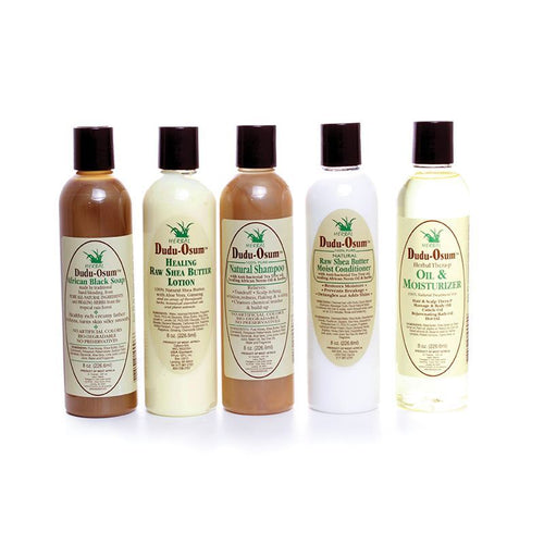 Dudu Osum Herbal Care Kit (5pc Bundle)