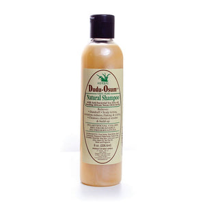 Dudu Osum Herbal Shampoo (8oz)