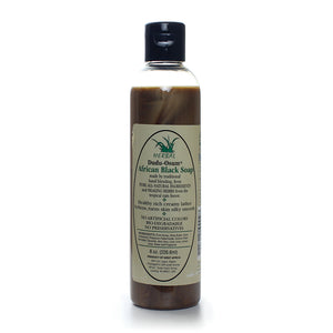 Dudu Osum Liquid African Black Soap (8oz)