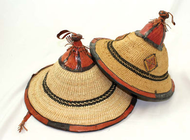Fulani Hat - Medium
