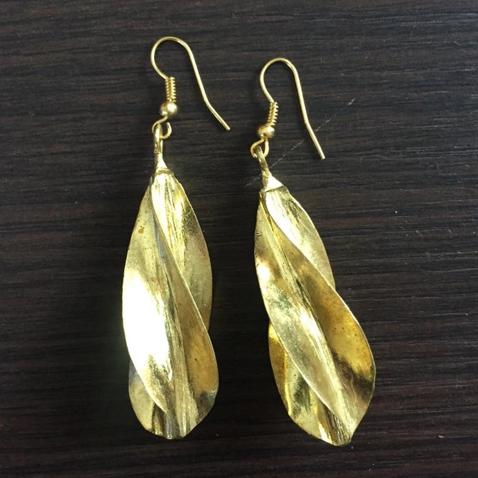 Fulani Drop Earrings
