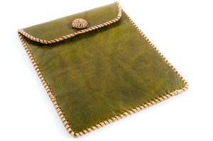 Zigani Leather Tablet Case