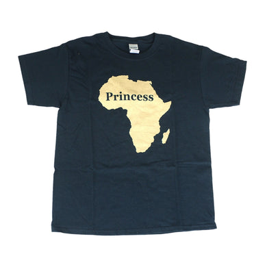 'African Princess' Children's T-Shirt (Pre-Order)