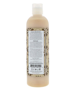 Nubian Heritage: Raw Shea Butter Body Wash (13oz)