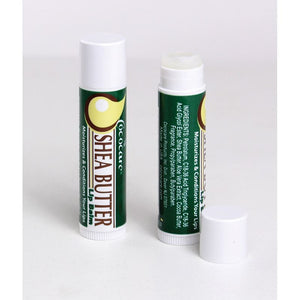 Shea Butter Lip Balm (.15oz)