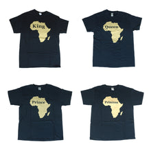 Load image into Gallery viewer, 'African Princess' T-Shirt (Pre-Order)