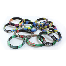 Load image into Gallery viewer, Tuareg Bracelets - Assorted Colors