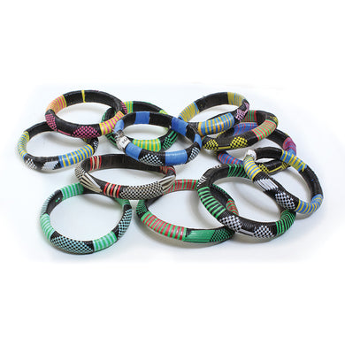 Tuareg Bracelets - Assorted Colors