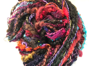 Gorgeous Handspun Yarn