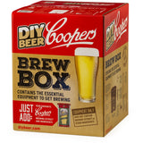 DIY Beer Brew Box