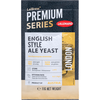 London English Ale Yeast