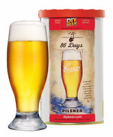 Coopers 86 Days Pilsner (1.7kg)
