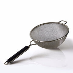 Double mesh strainer - RENTAL