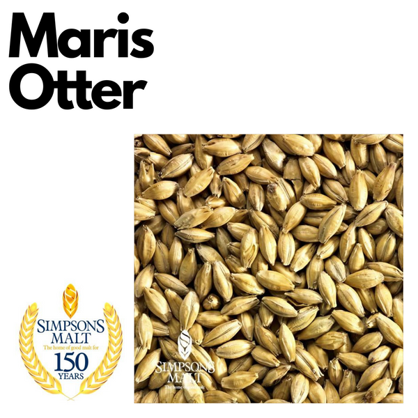 Maris Otter - Simpsons