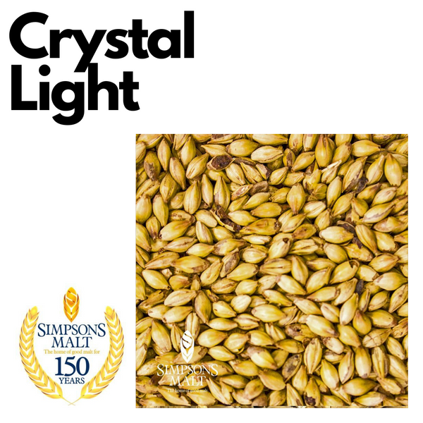 Crystal Light - Simpsons