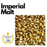 Imperial Malt - Simpsons