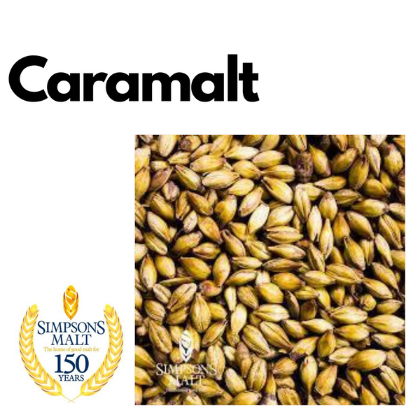 CaraMalt - Simpsons