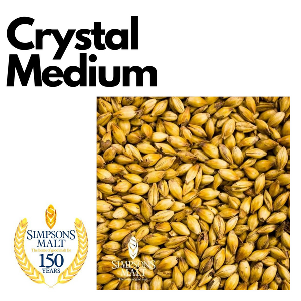 Crystal Medium - Simpsons