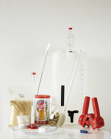 BeerLab Basic Brew Kit (Tank)