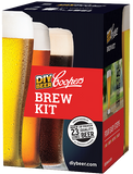 Coopers DIY Beer Kit