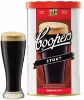 Coopers Stout