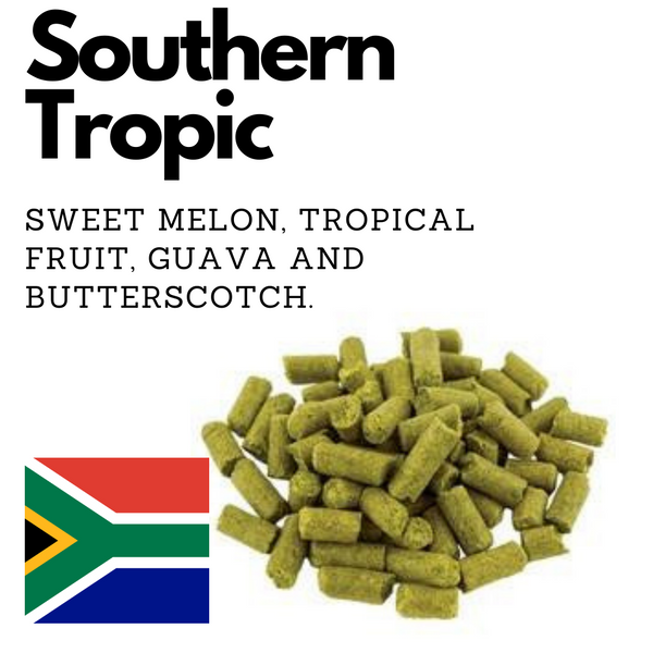 Southern Tropic - New